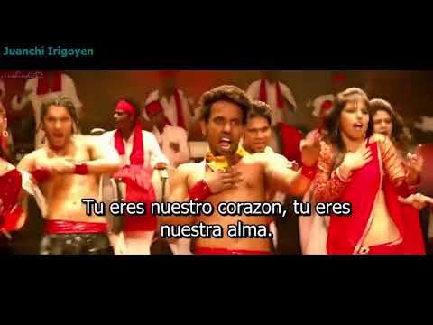 ABCD Any Body Can Dance - Sadda Dil Vi Tu Ga Ga Ga Ganpati (Sub.Español)