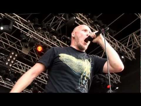 Rotten Sound - Alternews/Colonies live@ Party.San 2009 [HD]