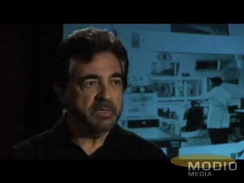 Joe Mantegna | interview