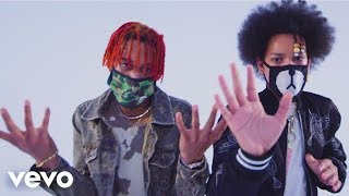 Gambar cover Ayo & Teo - Rolex (Official Music Video)