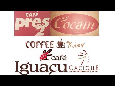 Кофе растворимый (сублимированный) El Cafe Pres-2 (Прес-2), Эквадор. Простой рецепт Фраппе.