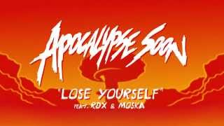 Major Lazer - Lose Yourself feat. Moska & RDX [Official Stream]