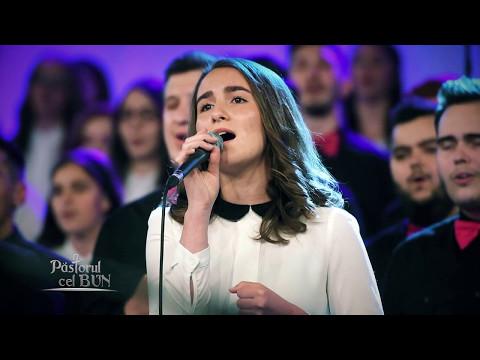 EP 16-2017 Păstorul Cel Bun. Mesaj pastorul  Cristi Sonea