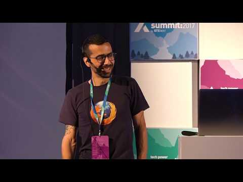 Building microservices in Python - Tarek Ziade