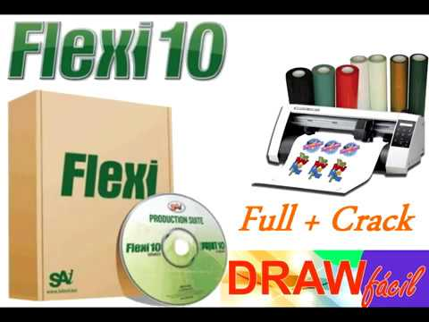 Flexi10 completo full con Manual