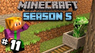 #11 Minecraft | WondermentMC Season 5 - The Colonel