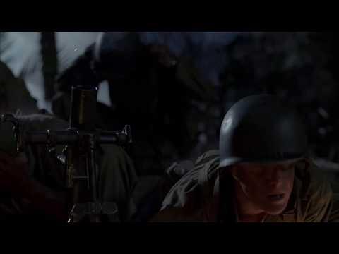 The Pacific Capitulo 1 - Batalla de Tenaru