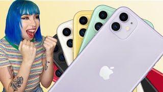 iPHONE 11 GIVEAWAY!!!