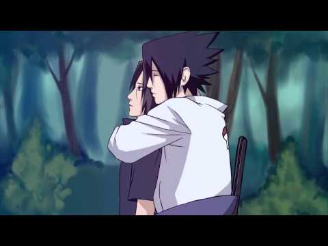 [SasuIta/mild NaruIta] Alternative Universe fan animation [unfinished]