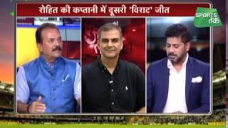 Asia Cup Live - Rohit की कप्तानी में India की दूसरी बड़ी जीत | India Bt Bangladesh | Vikrant Gupta