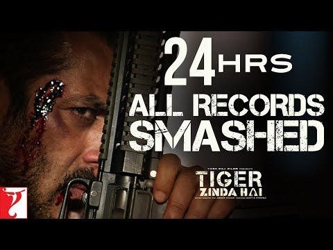 24 Hours: All Records Smashed | Tiger...