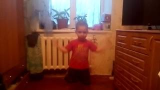 Танец песня Потому что я Бэтмен