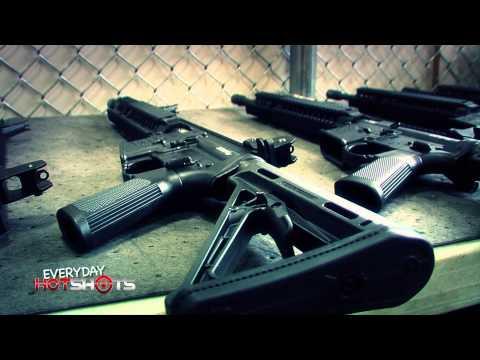 Everyday Hot Shots - Marty Daniel of Daniel Defense