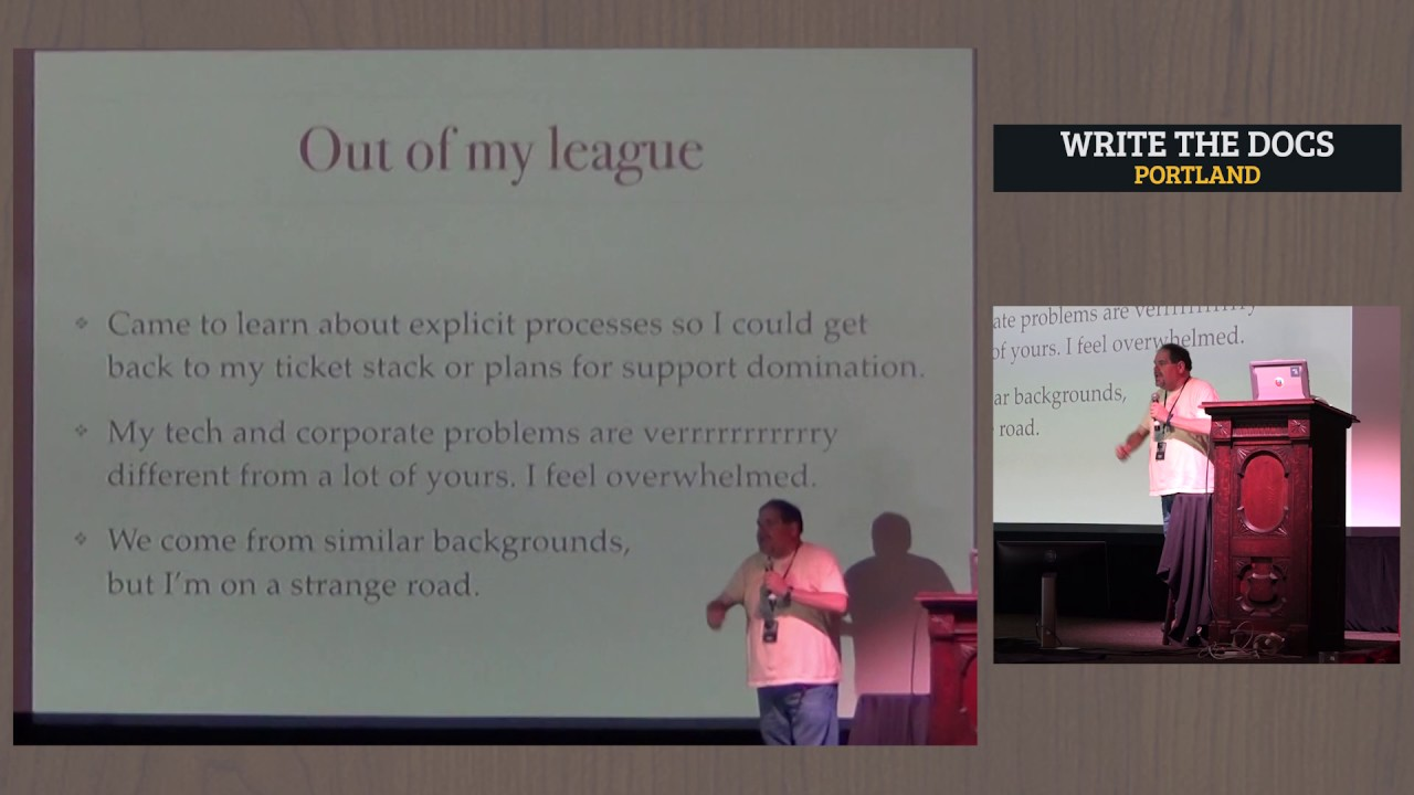 Image from Lightning Talks Part 3