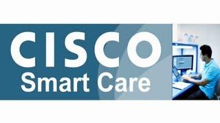 Cisco Smart Care -- расширенная поддержка