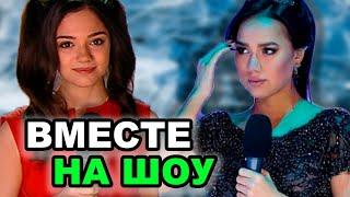 Алина Загитова и Евгения Медведева ВМЕСТЕ выступят на шоу Этери Тутберидзе Трусову завысили