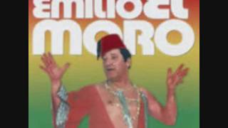 """Emilio """"El Moro"""" - Romance de valentía. Visita su Web Homenaje"""