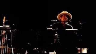 Bob Dylan & His Band - Delia (Live) - 2012.10.27