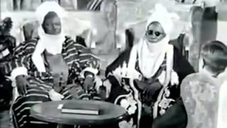 Tafawa Balewa., early nigeria