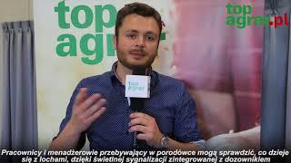Automatyczne żywienie i pojenie loch w laktacji - Valentine Bouvier – Asserva/Polnet