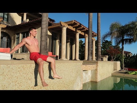 Day in the Life - FaZe House LA