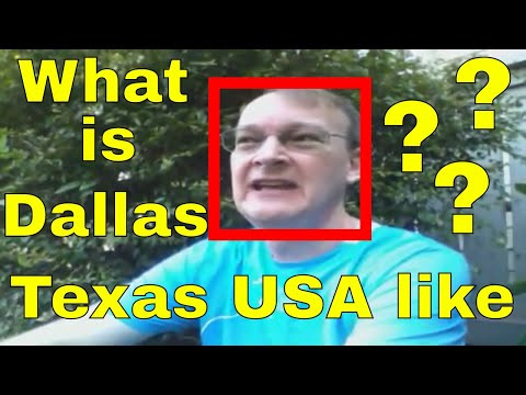 Dallas Texas Living Working Housing Weather Commuting Recreation Social Capture 20170730 4