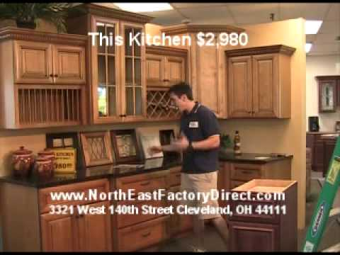 Kitchen Cabinets Outlet Cleveland