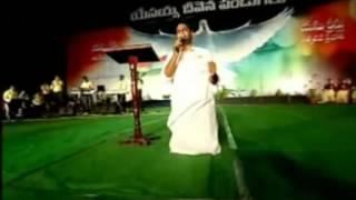 Siluvalo Saagindi Yaatraa - Ps. Jyothi Raju - Telugu Christian Song