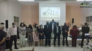 Família Ebenézer - Culto Solene - 10/01/21