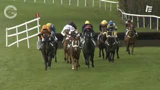 Vidéo de la course PMU GRANDE COURSE DE HAIES D'ANGERS