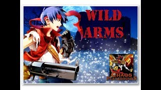 Review Wild Arms