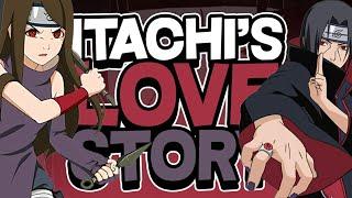 The Ending of Itachi's Tragic Love Story!