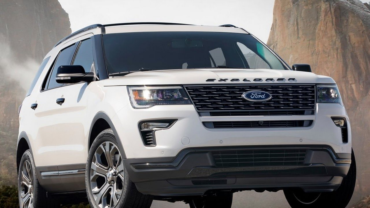 2018 ford 5500. exellent 2018 2018 ford explorer sport to ford 5500