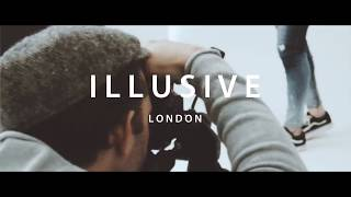 Welcome The Illusive London AW17 Collection