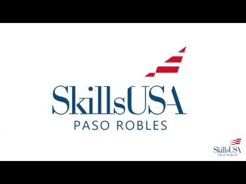 Tvn Skillsusa 2018 Paso Robles High School Youtube