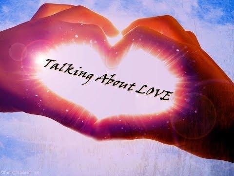 प्रेम की परिभाषा ----- the definition of love