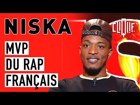 Youtube: Niska : MVP du Rap Français