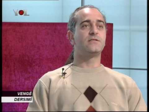 Vengê Dêrsımi/Zazaki - YOL TV 2011