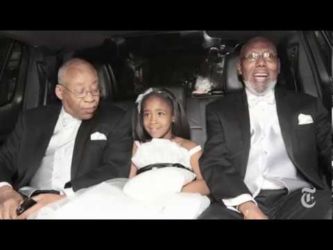 Black gay couples | mr duckett and dr jones