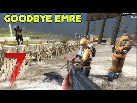 7D2D - Goodbye Emre (E134) GameSocietyPimps
