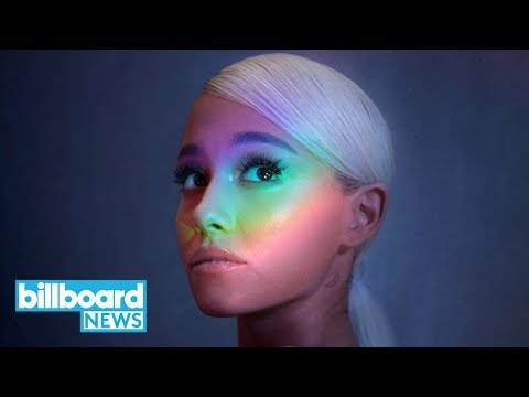 Ariana Grande Named Billboard's 2018 Woman of the Year | Billboard News Mp3