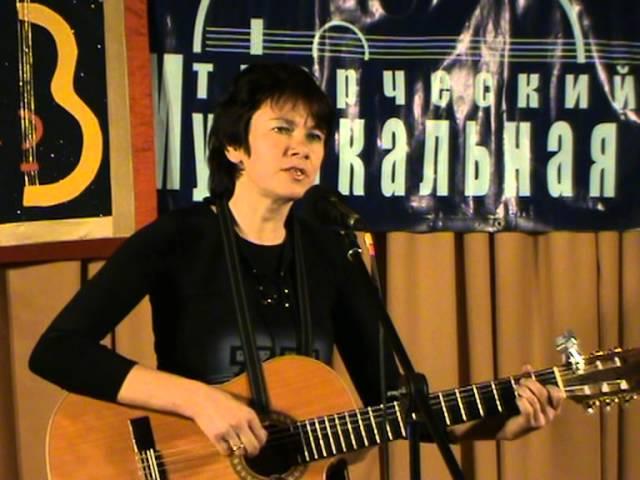 Музыкальная Среда. 24.11.2010. Часть 3