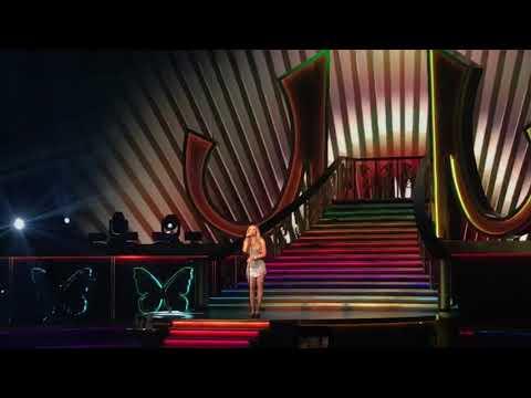 Mariah Carey, Vision of love, Las Vegas 09/09/2018
