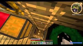 Minecraft Сериал: приключения Майка и Фаркрая 1 сезон: кто он? 1 серия