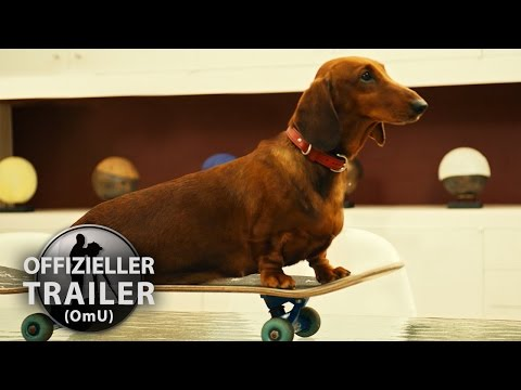 WIENER DOG | Trailer | OmU | Deutsch German | Ab 29. November auf Blu-ray, DVD und als VoD
