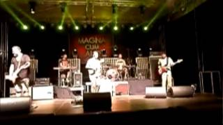Magna Cum Laude - Pálinka dal