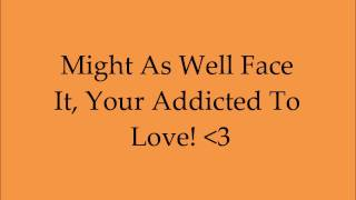 Video Robert Palmer Addicted To Love Song And Lyrics download MP3, 3GP, MP4, WEBM, AVI, FLV Juli 2017