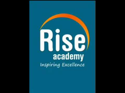 IIT-JEE 2013-RISE INTEGRATED PROGRAMME