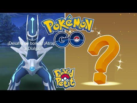 ABRIENDO HUEVOS ALOLA MÁS DIALGA! ¿QUE PUEDE SALIR MAL? ¿NUEVO BABY SHINY? [Pokémon GO-davidpetit] thumbnail