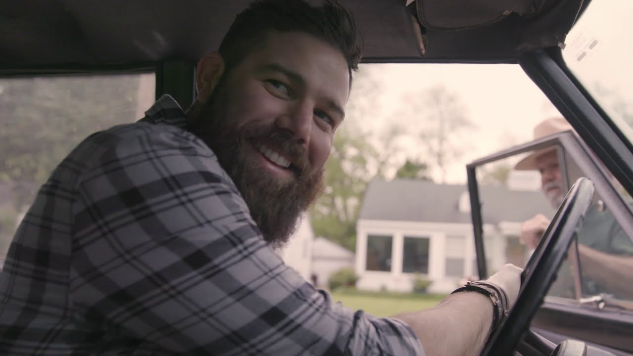 Home State Stories: The Jeep